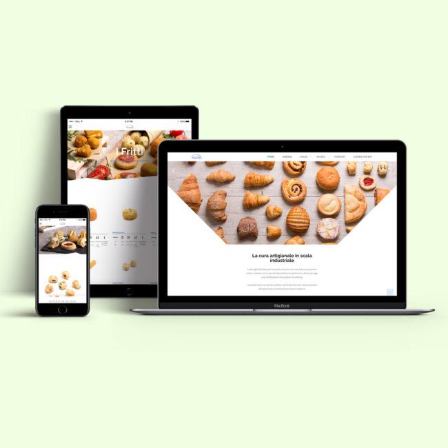 Igloo – prodotti semilavorati per pasticceria
