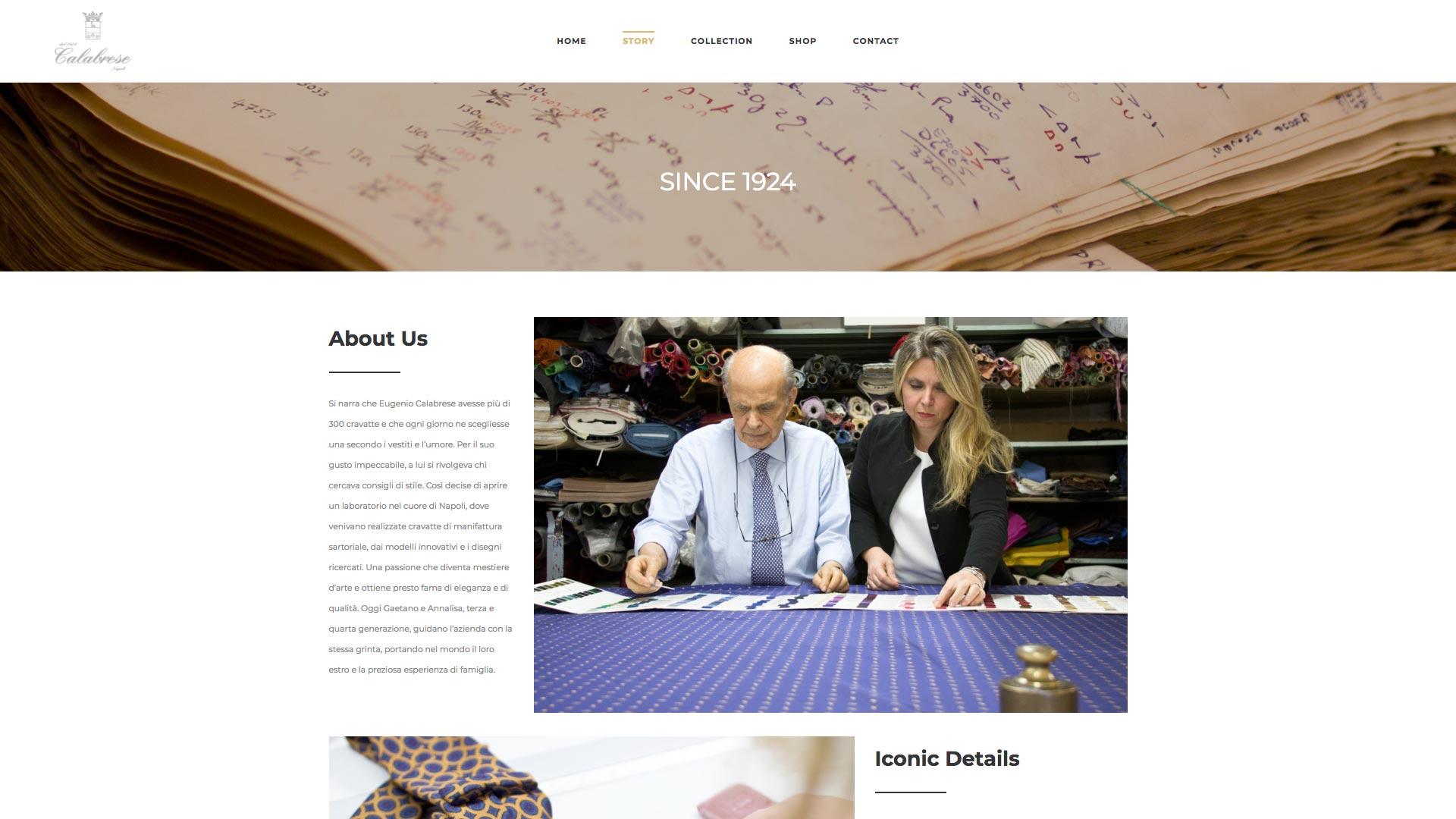 agenzia-comunicazione-napoli-roberto-guariglia-advertising-portfolio-work-fashion-sartoria-calabrese-cravatte-napoli-cravatte-sartoriali-napoli-annalisa-calabrese-1.jpg